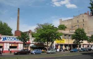 Gebietsbeauftragte für das Aktive Stadtzentrum Turmstraße