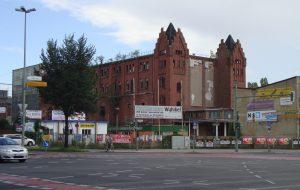 """""""Bärensiegel"""" – Vorhabenbezogener Bebauungsplan 9-43 VE"""