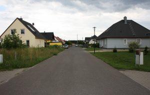 Clara-Zetkin-Siedlung – Hinter der Fliederallee, Bebauungsplan Nr. 708