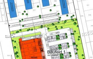 Grundstücksvergabeverfahren Basdorf-Süd Baufeld 1