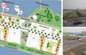 Diverse Investorenauswahlverfahren Hafencity Hamburg
