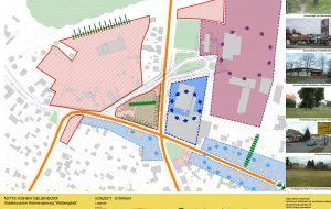 Rahmenplan Hohen Neuendorf Mitte