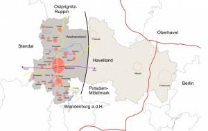 Integriertes Stadtentwicklungskonzept Rathenow