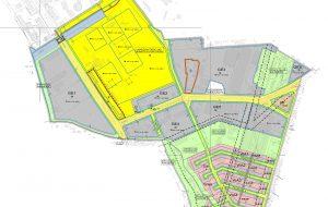 Karlshorst-West – Bebauungspläne 11-47a, 11-47b, 11-47c
