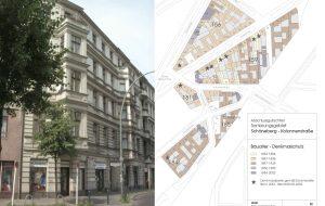 """Vorbereitung der Aufhebung der Sanierungssatzung """"Kolonnenstraße"""""""