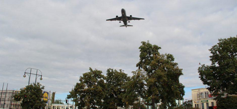 Berliner Leitfaden Lärm in der verbindlichen Bauleitplanung