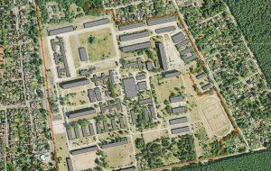 Landespolizeischule Basdorf – Bebauungsplan Teilbereich 2