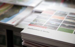 Programmbeauftragte für den Stadtumbau in Berlin