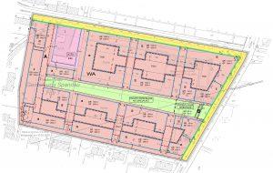 Mertensstraße – Bebauungsplan VIII-48-3