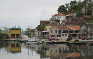 Konzept zur Dorferneuerung in Montenegro