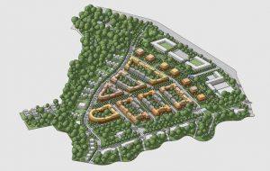 Parkstadt Karlshorst – Bebauungsplan 11-47a