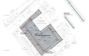 Sellerstraße 17 – Vorhabenbezogener Bebauungsplan III-34-1VE