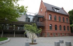 Gebietsbeauftragte für das Fördergebiet in Herzberg (Elster) (Stadtumbau Ost)