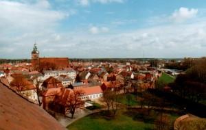 Stadtumbaukonzept Wittstock/Dosse