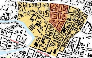 Teilräumliche Stadtumbaukonzepte Rathenow