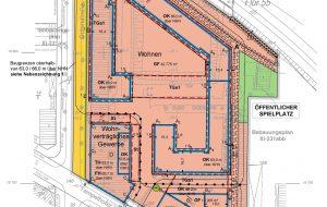 Tempelhofer Weg – Vorhabenbezogener Bebauungsplan 7-81 VE