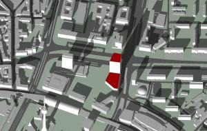 Verschattungsstudie zum B-Plan I-B4a-3 Alexanderplatz