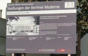 "Betreuung ""Investitionsprogramm nationale UNESCO-Welterbestätten"""