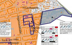 Integriertes Entwicklungskonzept Wohnen Reinickendorf
