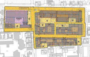 Wolfsburg Handwerkerviertel Teil I – Bebauungsplan