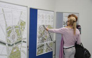 Workshopverfahren Mehring- und Blücherplatz