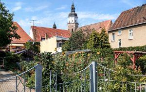 Integriertes Stadtentwicklungskonzept Herzberg (Elster)