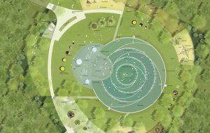 Wettbewerb zum Neubau eines Wasserspielplatzes am Dammweg, Berlin Treptow-Köpenick